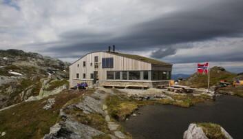 Breidablik i Kvammafjella, 29. juni 2019.