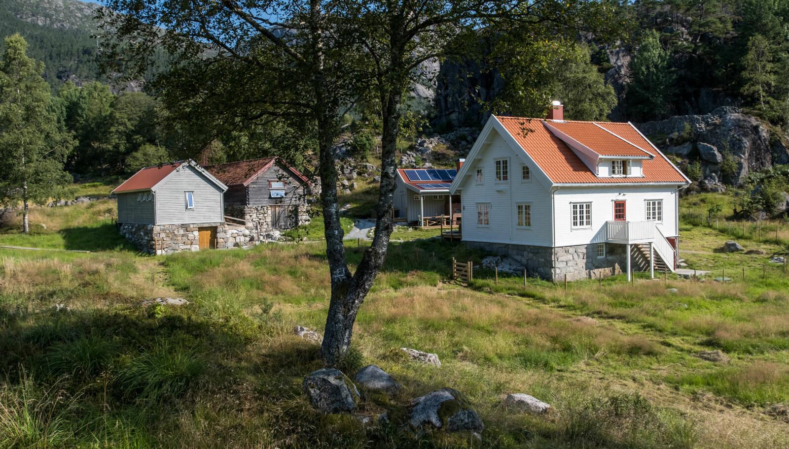 "<span class="" italic"" data-lab-italic_desktop=""italic"">Tur til Bakken gård i Lysefjorden</span>"